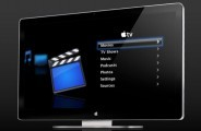 Apple TV 1st generation original firmware 1.0 (2007)