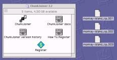 ChunkJoiner 2.2 (1997)
