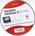 Parallels Desktop 5 (German) (2009)