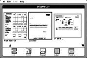 Ensemble (aka CX MacBase) (1984)