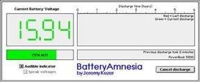 BatteryAmnesia 1.5.2 (1997)