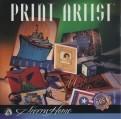 Print Artist Version 4.0 (1997)
