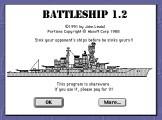 Battleship 1.2.2 (1991)