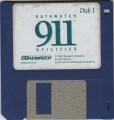 DataWatch 911 Utilities 1.1 (1990)