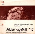 Adobe PageMill 1.0 Alternative Euro Version (1996)