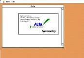 Acta 7 (1991)