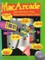 Mac Arcade: Don Rittner's Top Shareware Game Picks (1993)