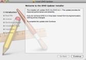 iDVD 3.0.1 Updater (2002)