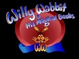 Willy Wabbit & His Magical Books (1994)