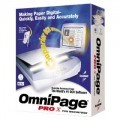 OmniPage Pro X (2001)