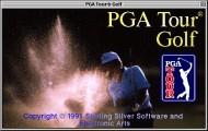 PGA Tour Golf (1991)