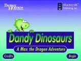 Dandy Dinosaurs (1993)