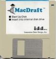 Mac Draft french version (1986)