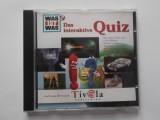 Was ist Was - Das interaktive Quiz (2002)