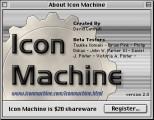 Icon Machine 2 (1999)
