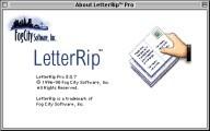 LetterRip Pro 3 (1998)