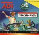 Adi 4 Français Maths CE2 (1998)