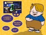 Life With Louie: Lake Winnibigoshish (1996)