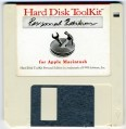 FWB Hard Disk Toolkit PE v1.6 + v1.6.3 update (1994)