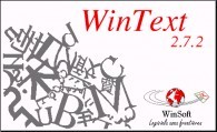 Wintext 2.7.x (1994)