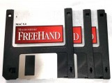 Macromedia Freehand 5.0.1 (1995)