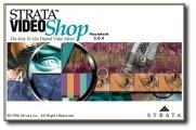 Strata VideoShop 3.0.4 (1996)