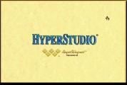 HyperStudio 3.x (1997)