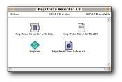 Keystroke Recorder (0)