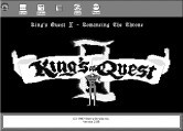 King's Quest II: Romancing the Throne (1988)