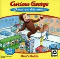 Curious George: Downtown Adventure (2002)