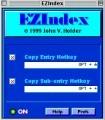 EZIndex Folder (1999)