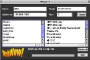 WowFTP (2021)