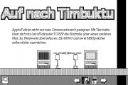 The Macintosh Fanzine (German) (2012)
