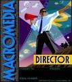 Macromedia Director 3.1/3.1.3 (1992)