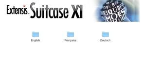 Extensis Suitcase XI (2003)