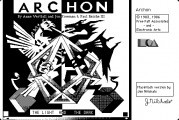 Archon (for Mac) (1985)