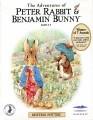 The Adventures of Peter Rabbit & Benjamin Bunny (1996)
