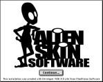 Alien Skin Stylist 1.0 (1996)