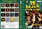 15 Beaut Aussie Games Volume 3 (2002)