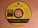 Produktinfo 20 (Germany) (1996)