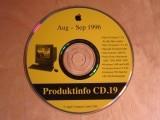 Produktinfo 19 (Germany) (1996)