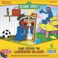 Sesame Street: Elmo Through The Looking Glass (1998)