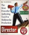 Macromedia Director 4.0 (1994)