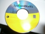 Norton SystemWorks 3.0 for macintosh (2003)