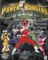 Power Rangers Zeo versus The Machine Empire (1996)