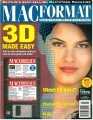 MacFormat 22 (March 1995) Magazine & CD / Floppy Disks (1995)