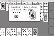 King Albert (1987)