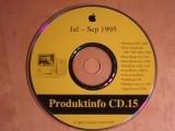 Produktinfo 15 (Germany) (1995)