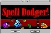 Spell Dodger! (1993)
