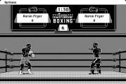 Sierra Championship Boxing (1985)